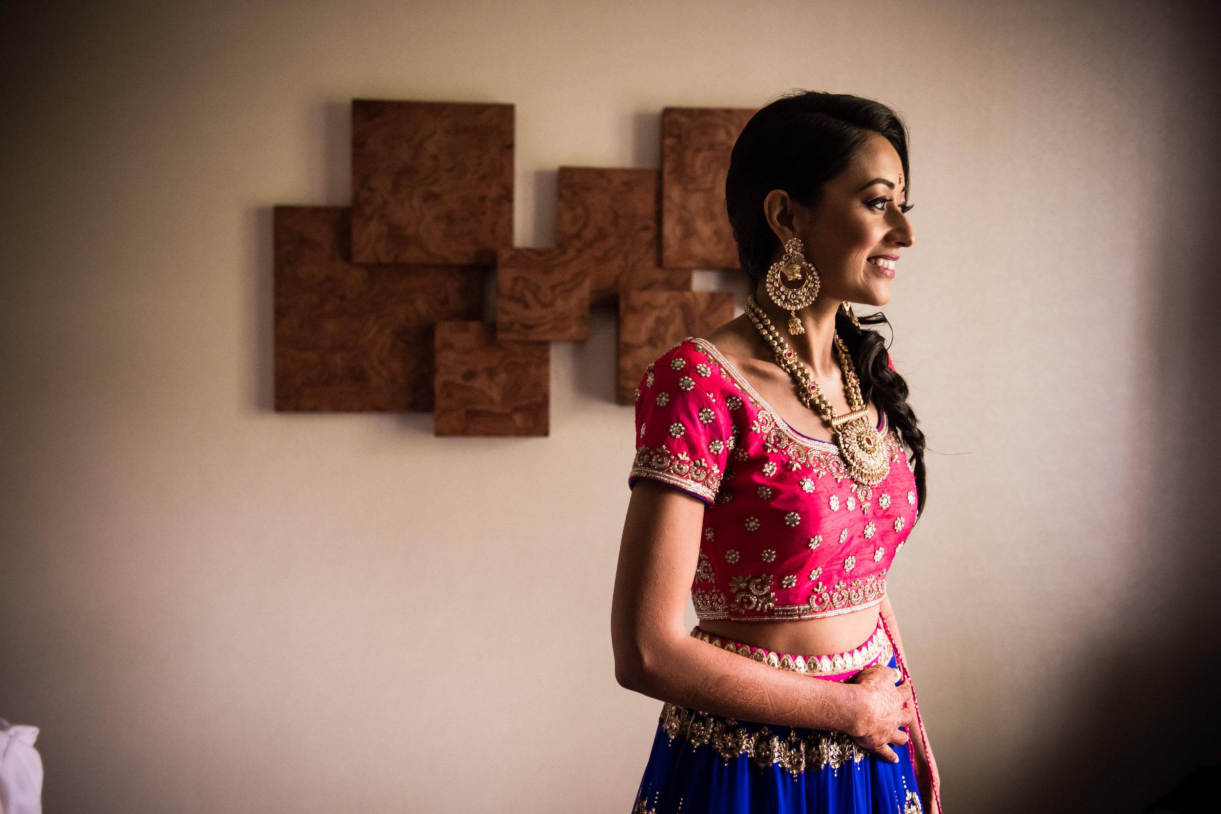 INDIAN WEDDING SANGEET BRIDE SHOT.jpg