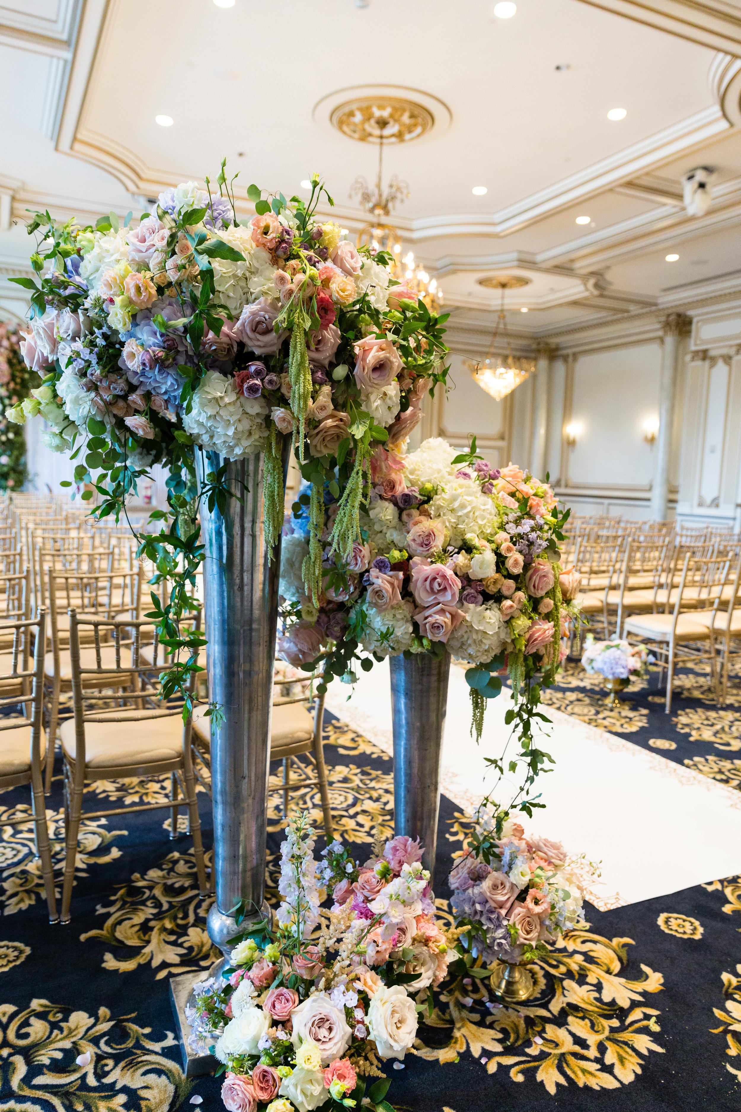 INDIAN WEDDING CEREMONY FLOWER CENTERPIECES.jpg