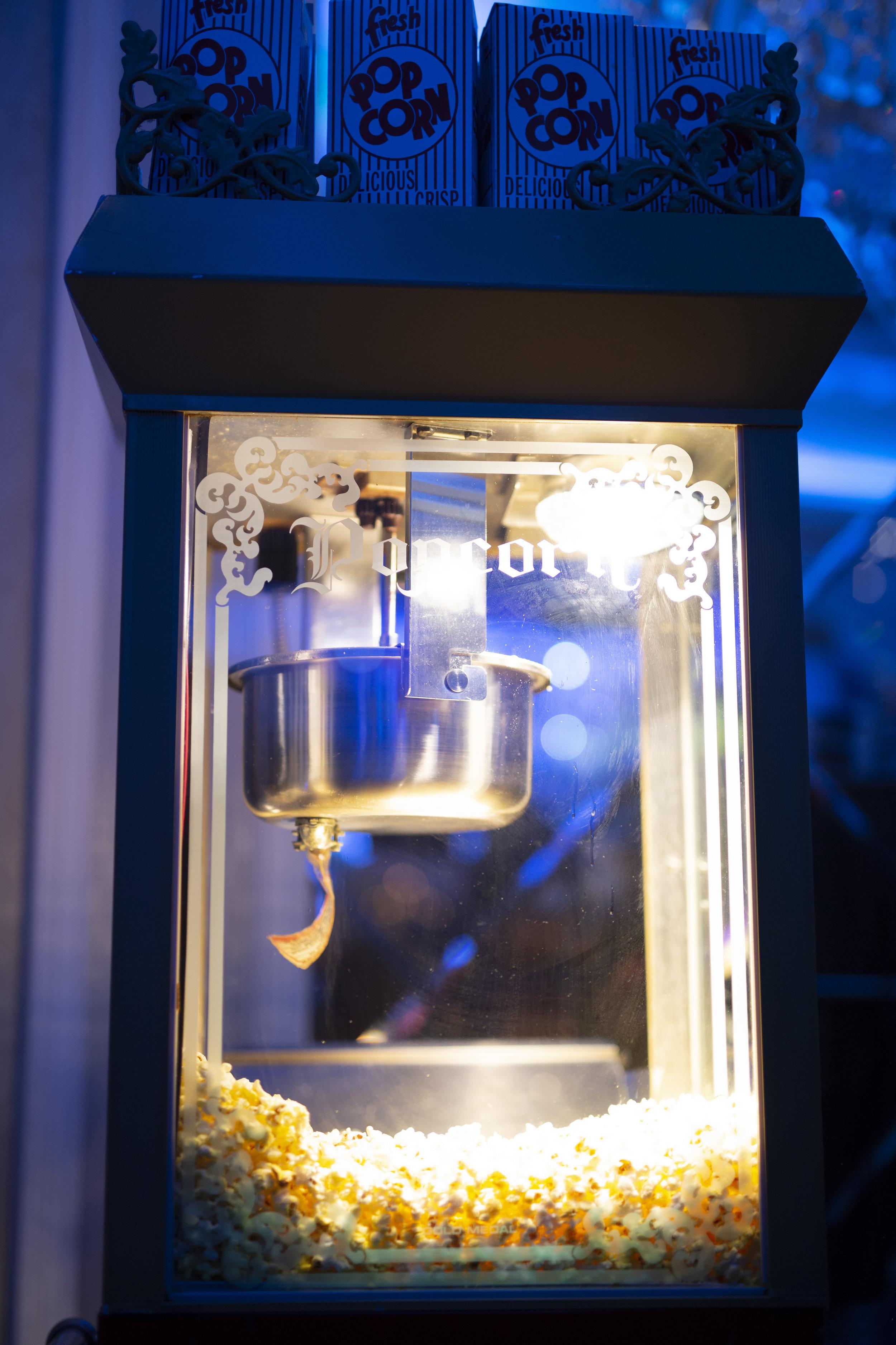 INDIAN WEDDING RECEPTION POPCORN MACHINE.JPG