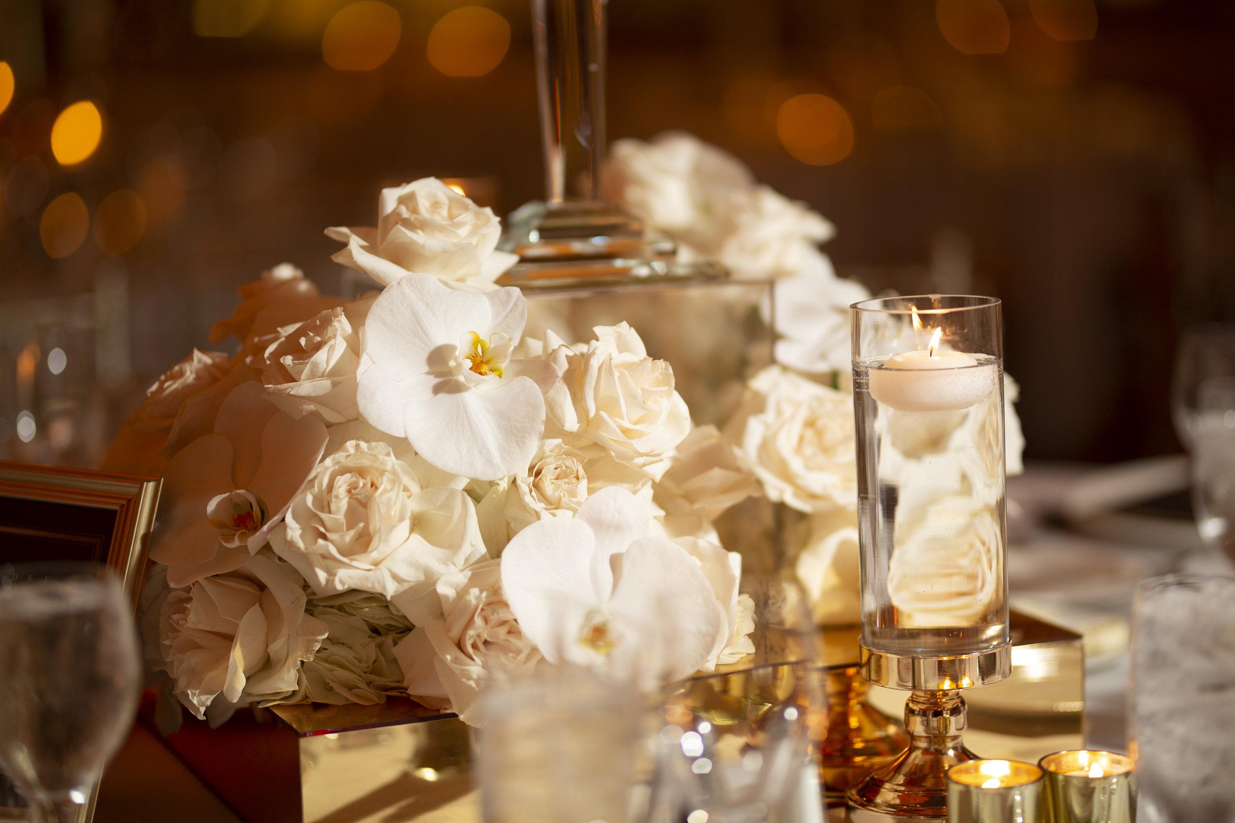 INDIAN WEDDING RECEPTION FLOWER DECOR.JPG