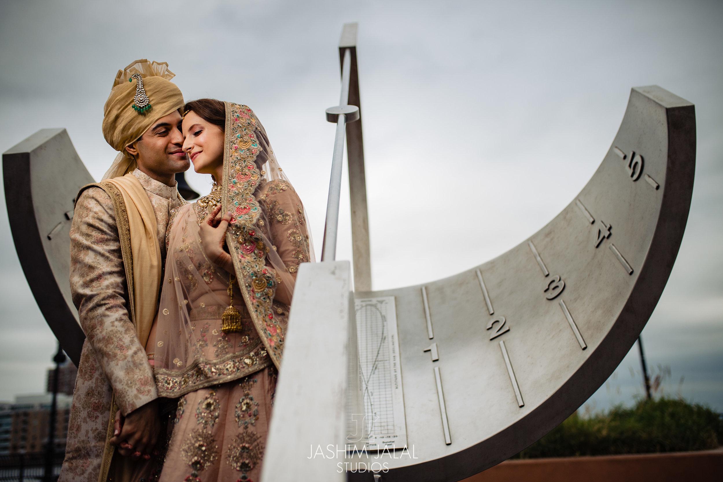 INDIAN WEDDING BRIDE AND GROOM WEDDING DAY.jpg