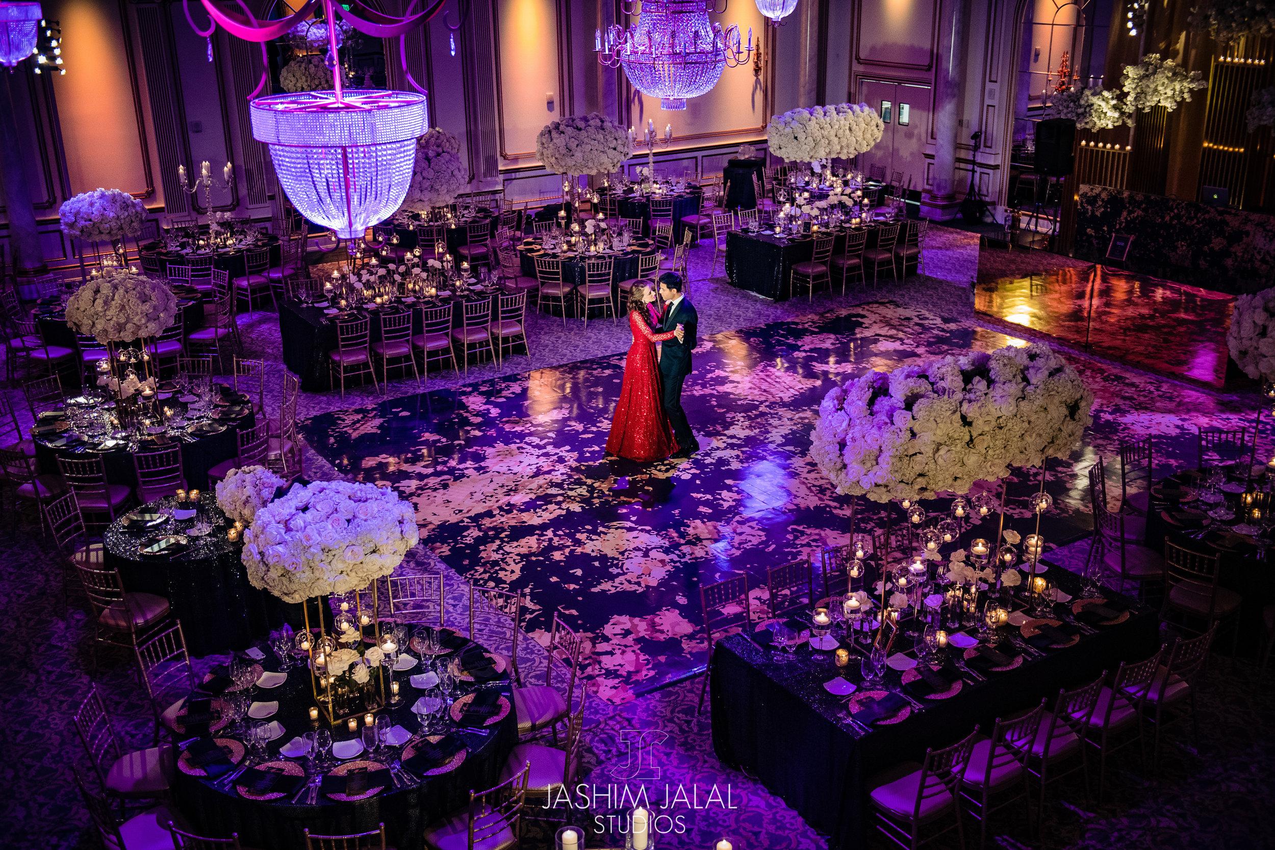INDIAN WEDDING BRIDE AND GROOM IN VENUE.jpg