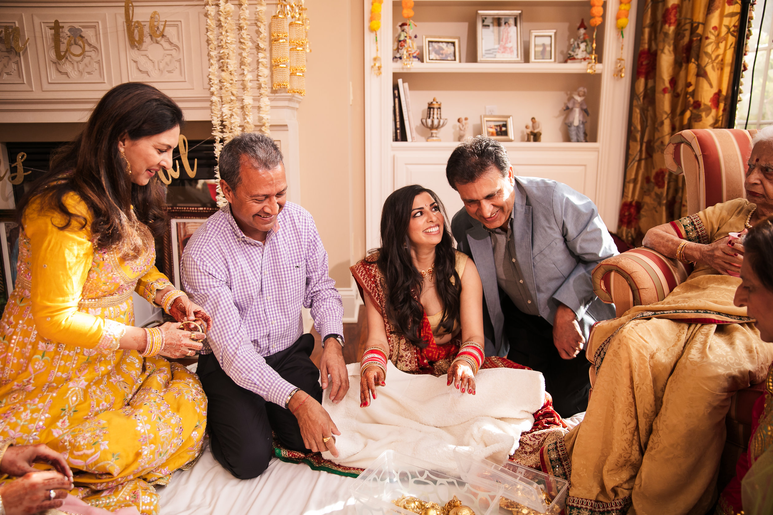 INDIAN WEDDING BRIDE AND FAMILY.jpg