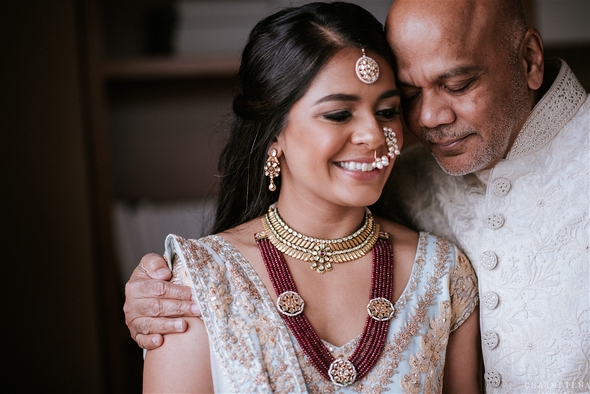 INDIAN WEDDING BRIDE AND DAD.jpg