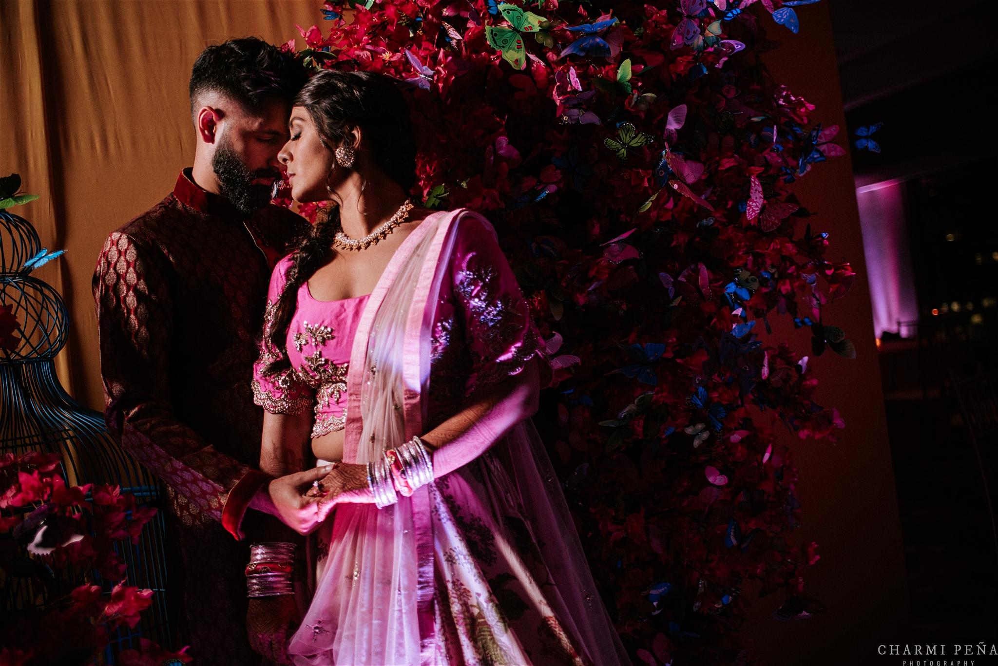 INDIAN WEDDING SANGEET BRIDE AND GROOM3.jpg