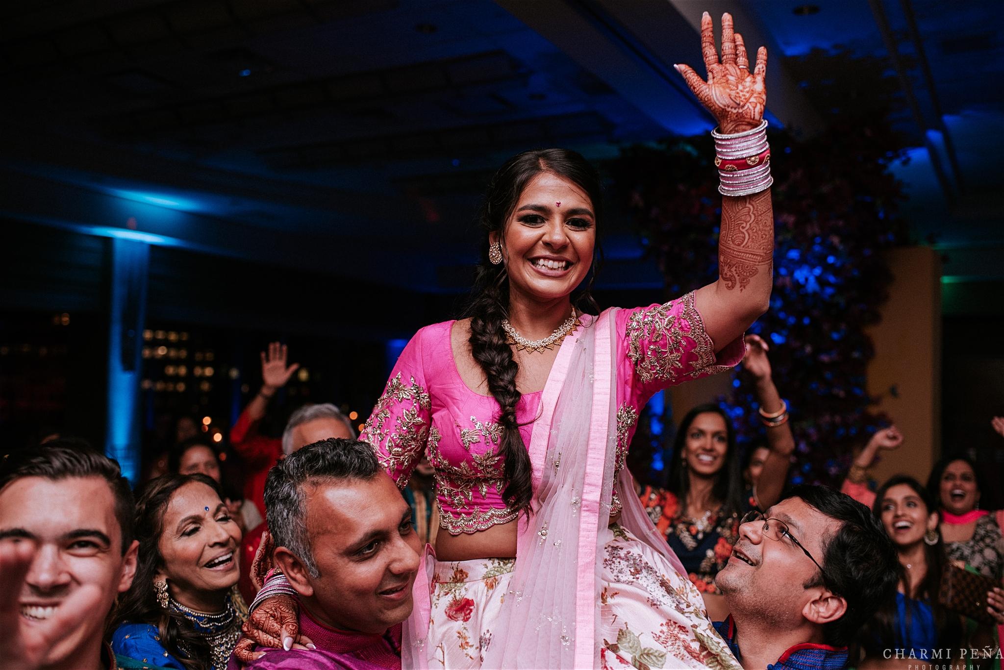 INDIAN WEDDING SANGEET BRIDE.jpg