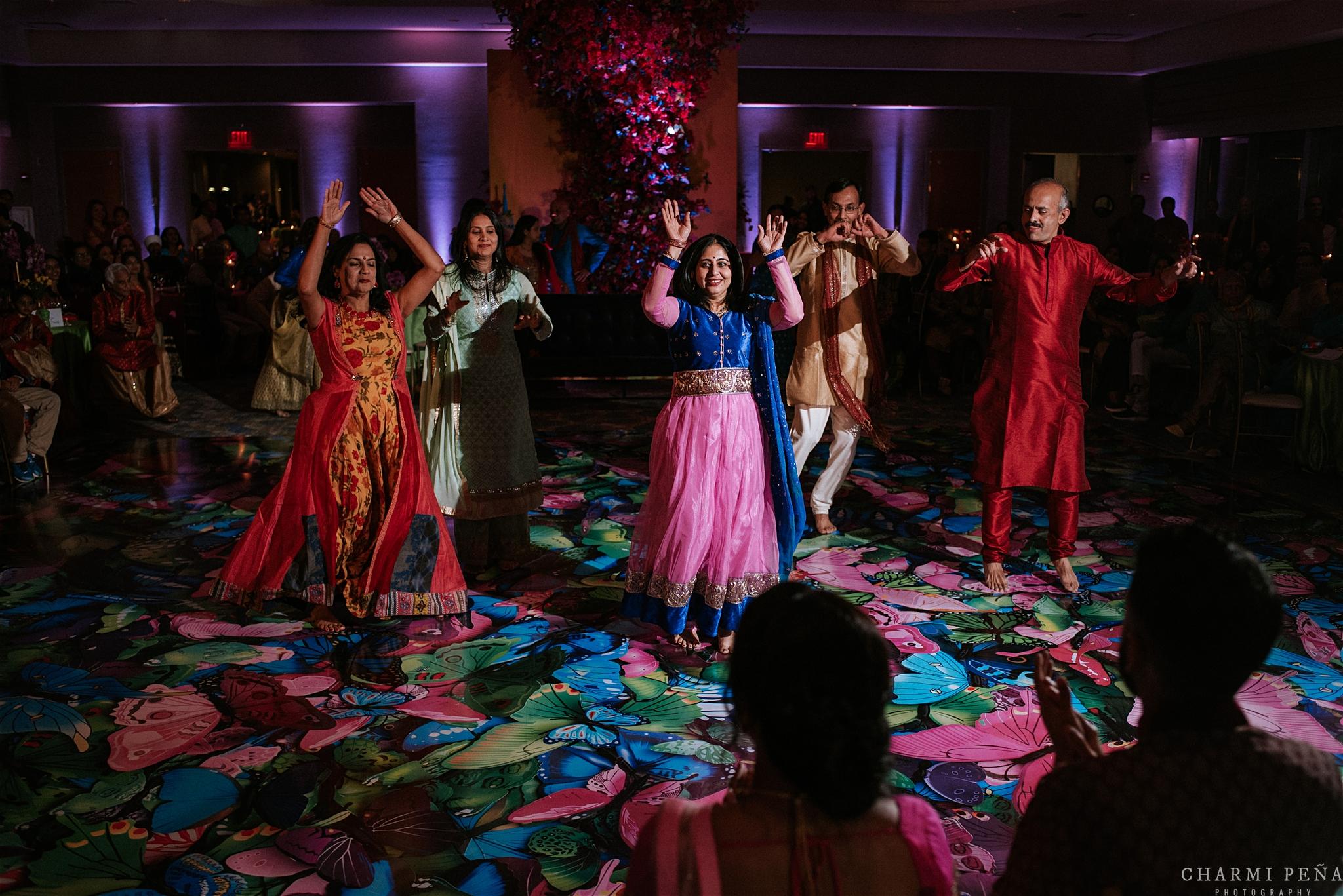 INDIAN WEDDING SANGEET DANCING.jpg