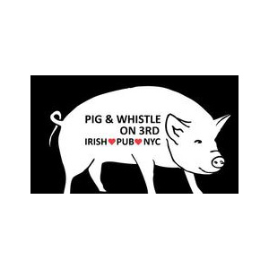 Pig & Whistle on 3rd