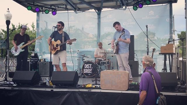 Yesterday at @avillechamber #midsommarfest kicked ass. Thanks for all the dancing! #loveislove