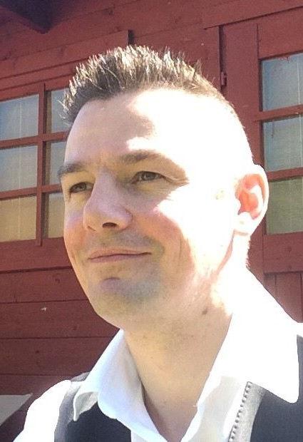 Chris Davis. Founder & Owner Mindful Weight Loss Expert.com