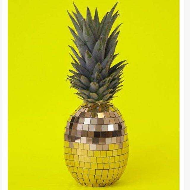 Pineapple 🍍 princess 👑