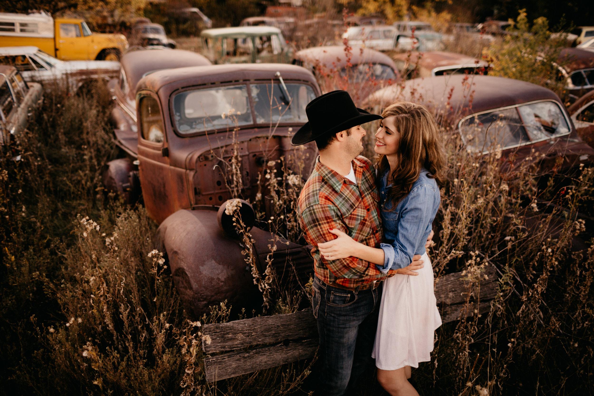 Liz Osban Photography Wedding Engagement Wyoming Colorado