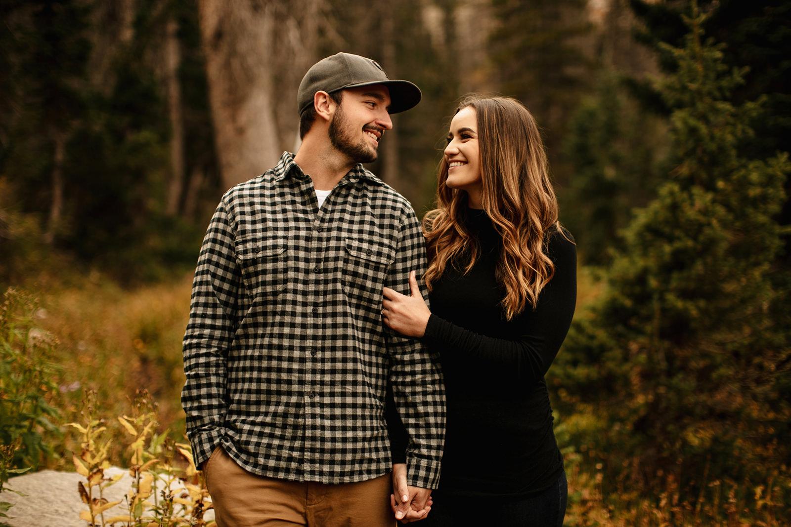 Liz Osban Photography Cheyenne Wyoming Engagement Wedding Photographer couple adventure elopement wedding laramie denver fort collins colorado rocky mountain national park5.jpg