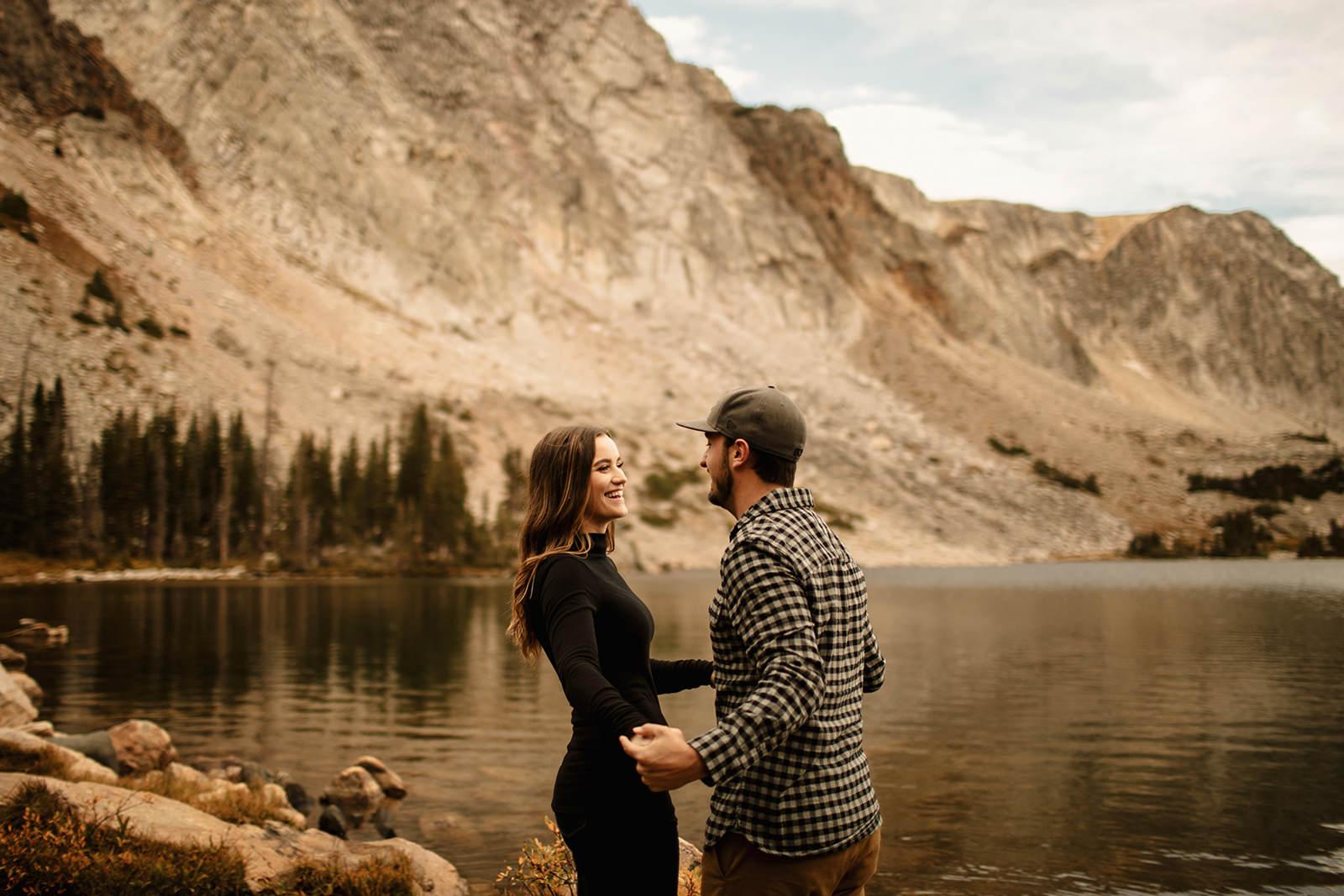 Liz Osban Photography Cheyenne Wyoming Engagement Wedding Photographer couple adventure elopement wedding laramie denver fort collins colorado rocky mountain national park14.jpg
