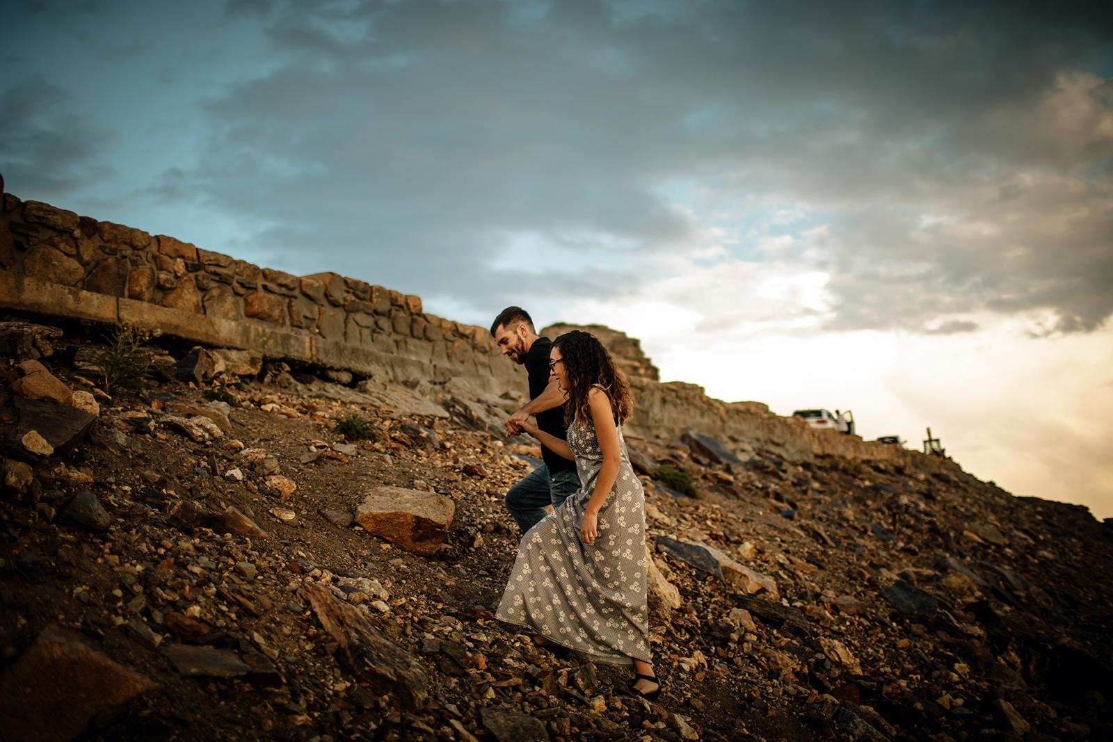 Liz Osban Photography Cheyenne Wyoming Engagement Wedding Photographer couple adventure elopement wedding laramie denver fort collins colorado rocky mountain national park27.jpg