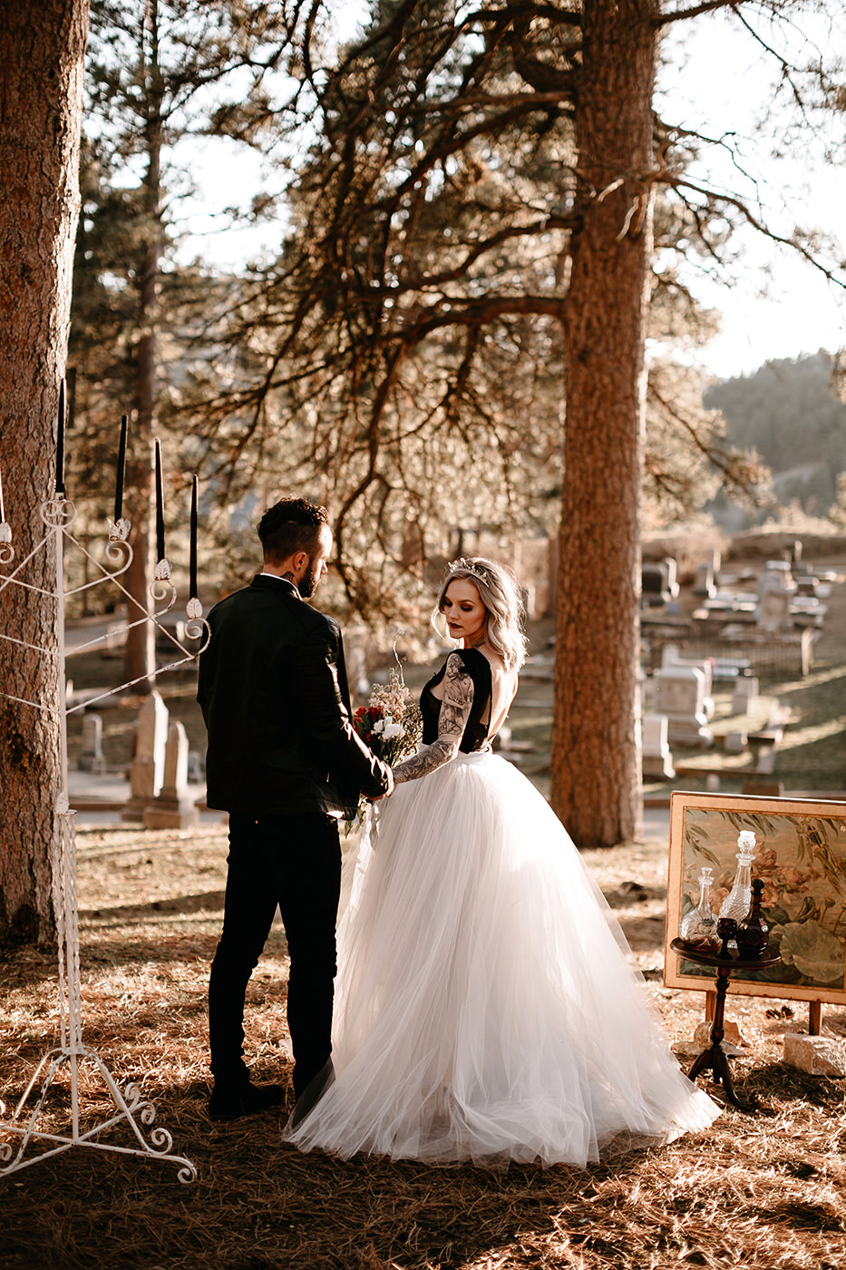Liz Osban Photography Wedding Elopement Eloped engaged engagement couples session photographer deadwood south dakota wyoming beautiful vintage moody colorado mountains vintage best vintage lease martin mason hotel 78.jpg