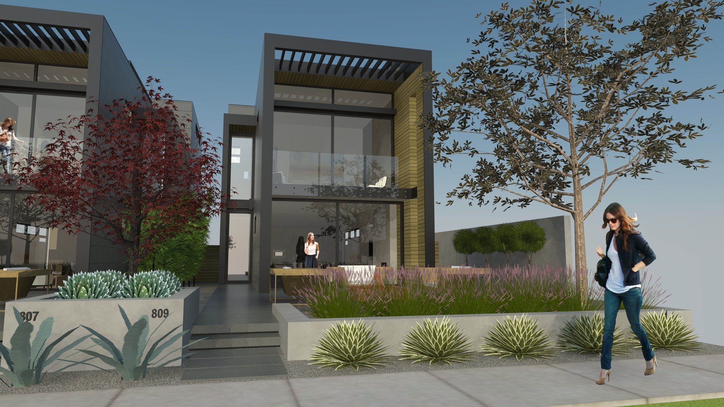 809 Huntington St. Huntington Beach CA 3 Stories, 3 Bedrooms, 3 Full Baths, 1 Half Bath 3,350 Sq. Ft