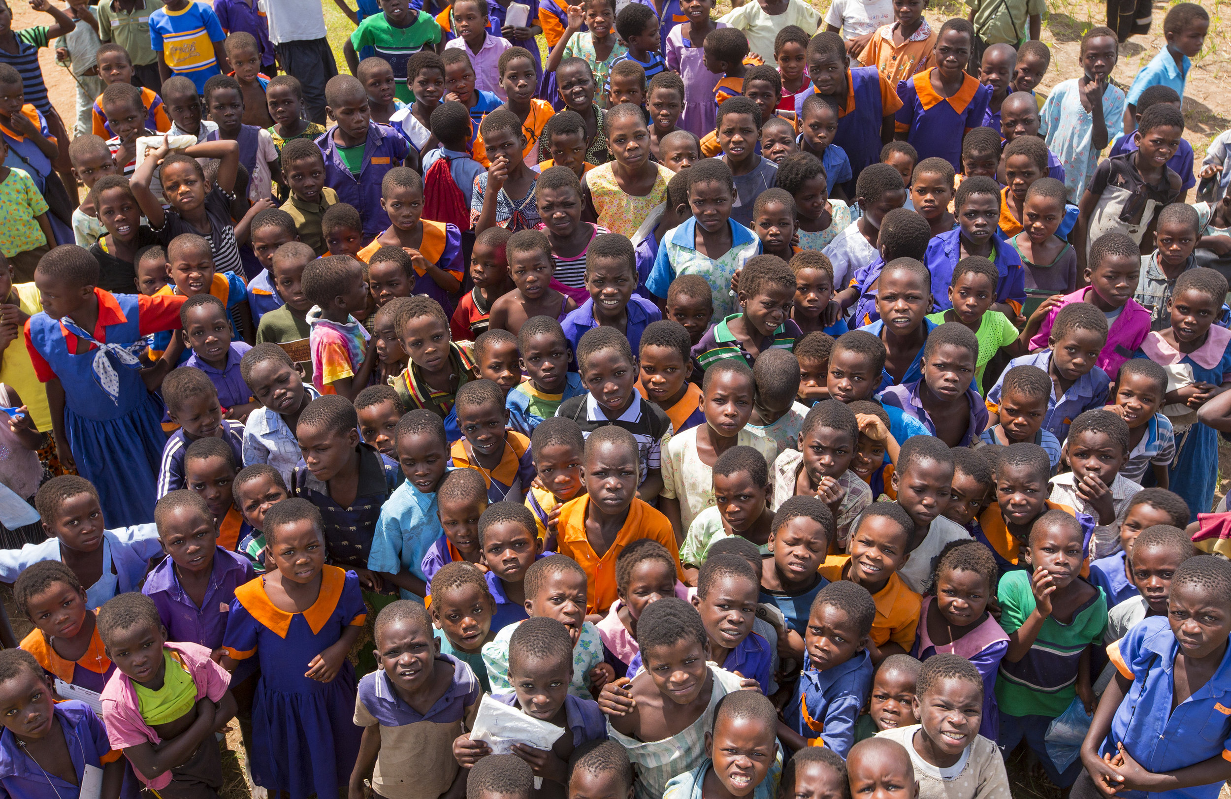United Purpose reaches 1.2 rural people in Malawi every year