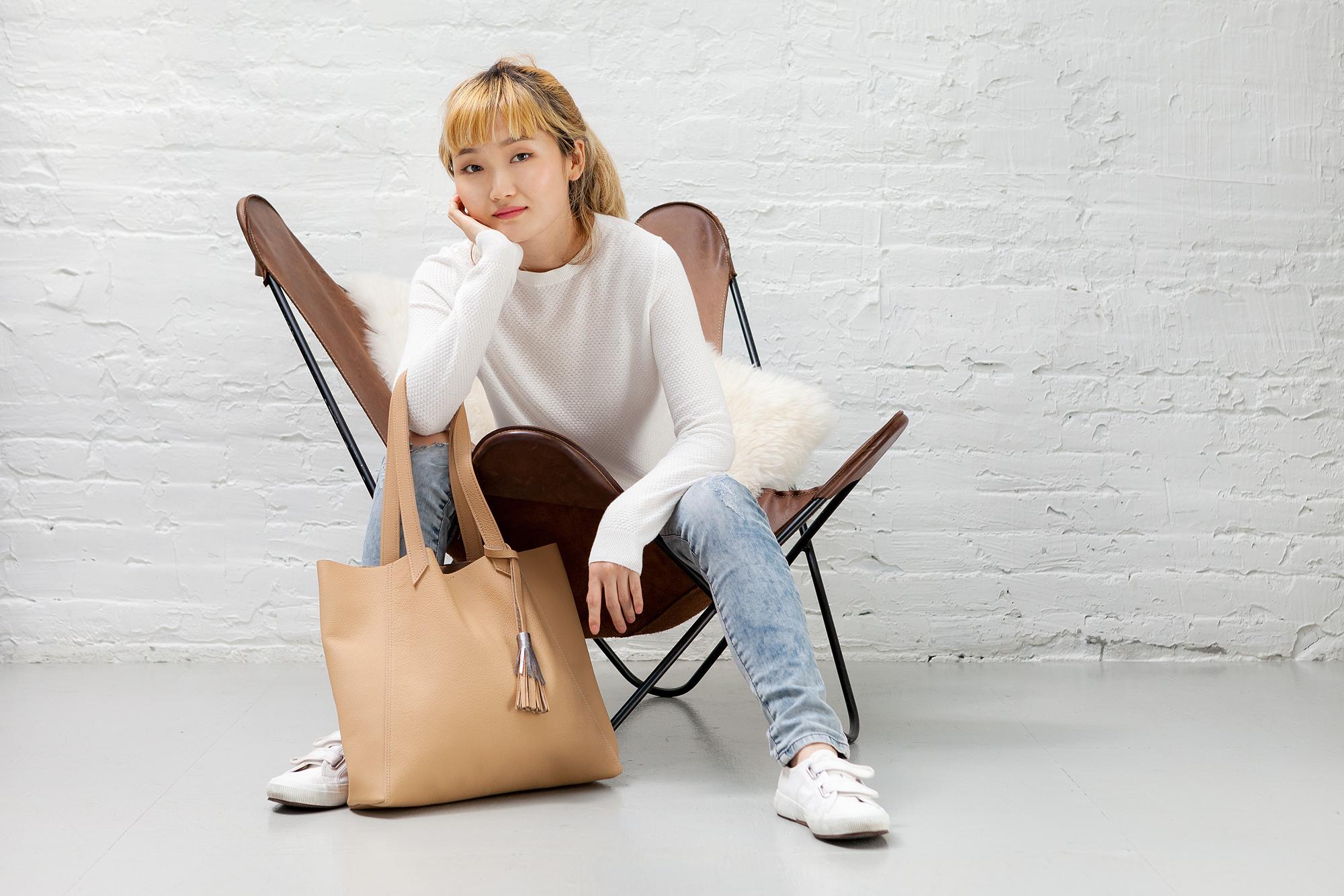 Shana Luther Handbags , Fall 2016