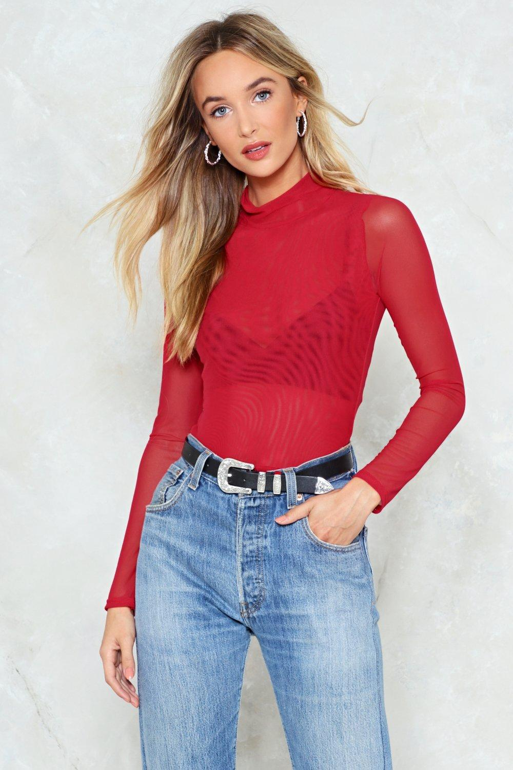 Going-Out Top
