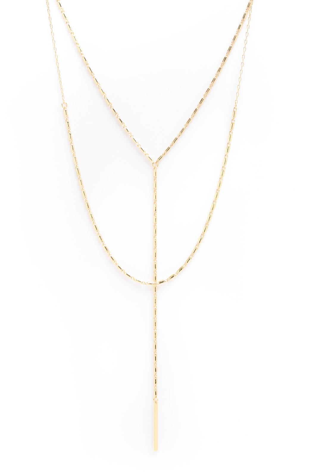 Going-Out Necklace