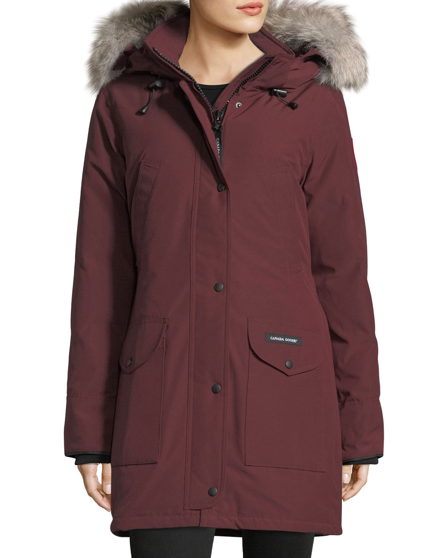 Very Warm Coat