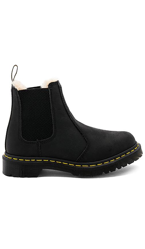 Comfortable Black Booties