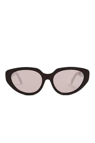MELT Mirrored Cat-Eye Sunglasses