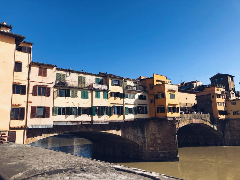 florence travel guide by carly weinstein au courant life
