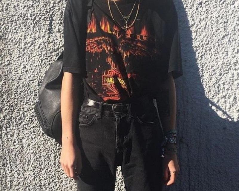 Edgy / Grunge