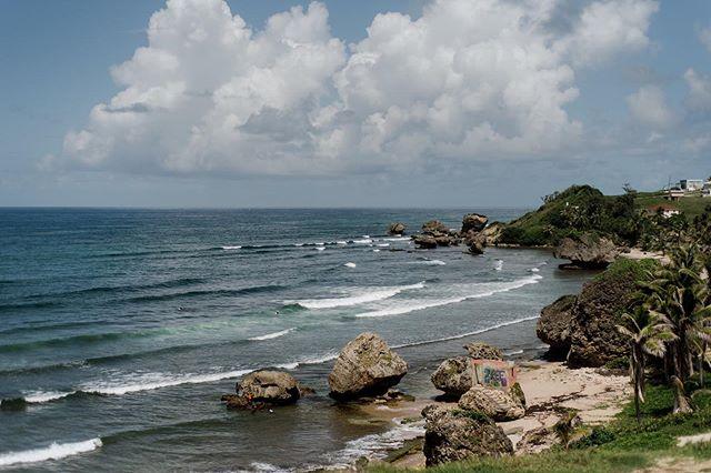 missing this summer view now that school is back in full swing  #islandinspired #barbados #islandlife