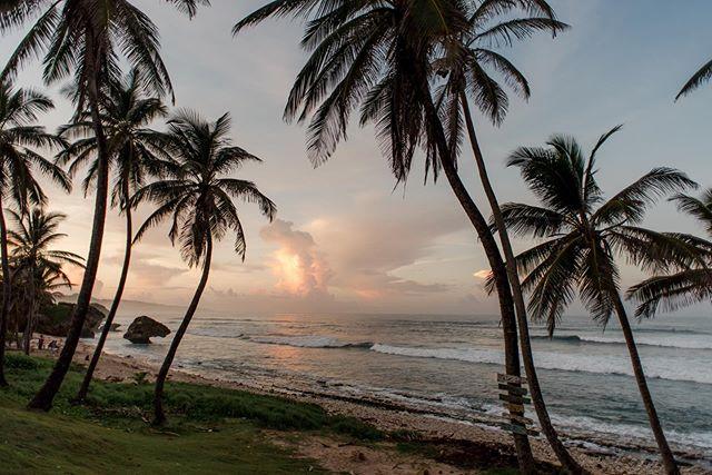 don't forget: beautiful sunsets need cloudy skies ~ paulo coelho  #islandinspired #islandlife #sunset #eastcoast