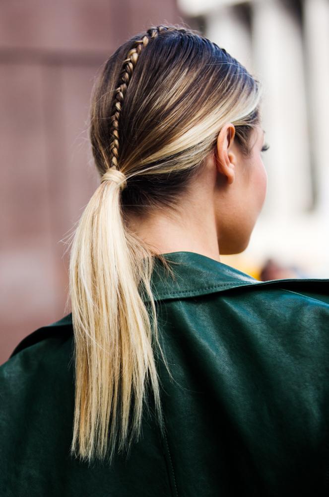 Hair by  Anita Sun