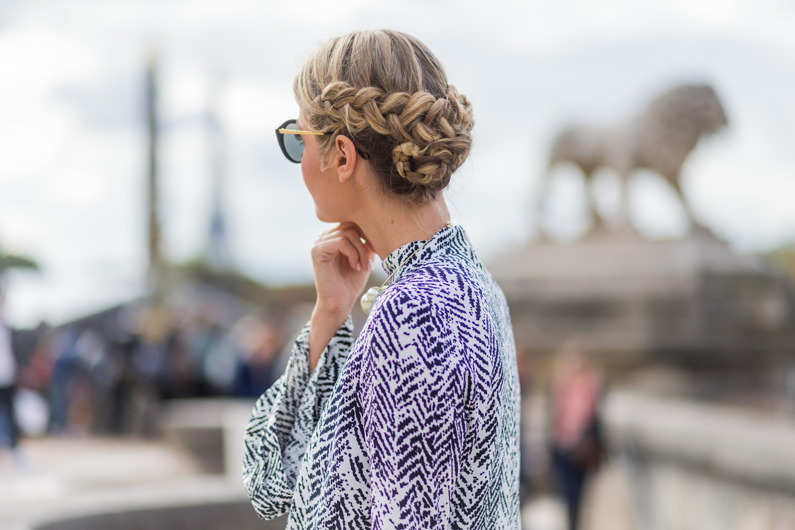 Hair by Anne Demollier
