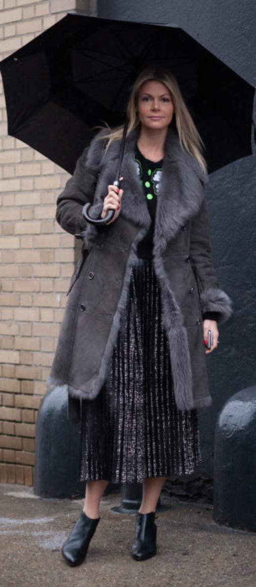 Elle.uk NYFW AW17