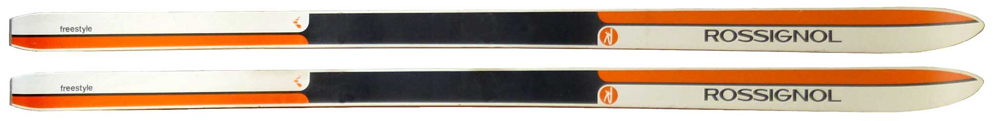 1976 Rossignol Freestyle Skis