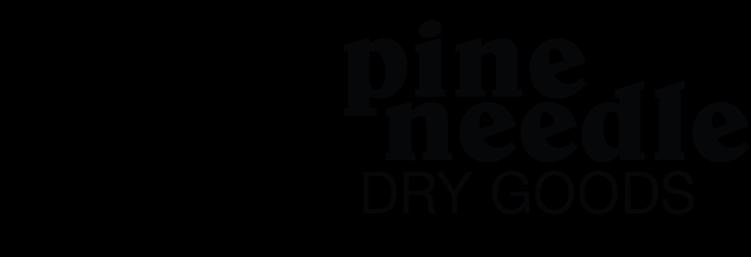 Pine Neede Dry Goods Logo_Black.png