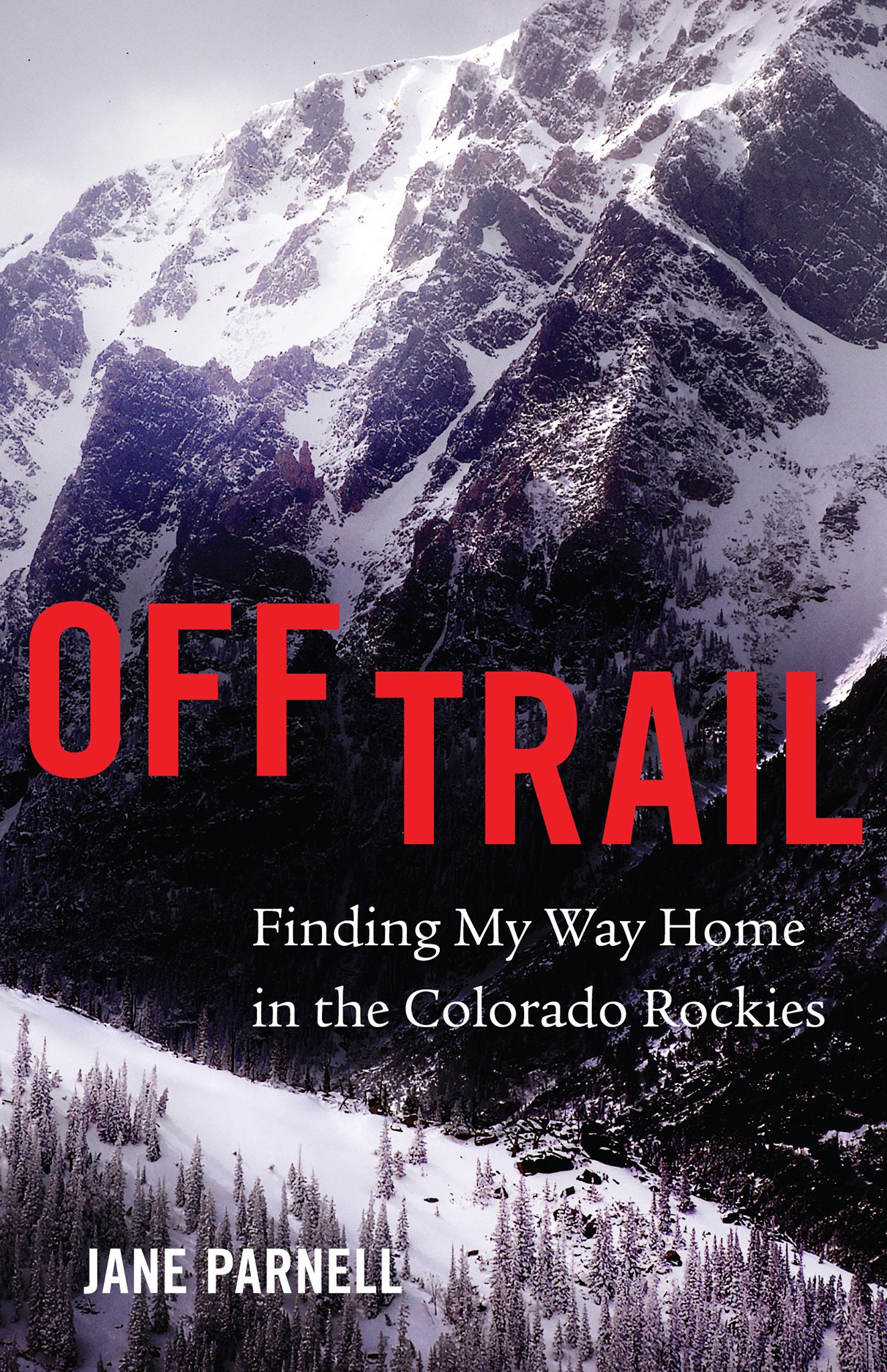 Off Trail Event at Pine Needle Dry Goods