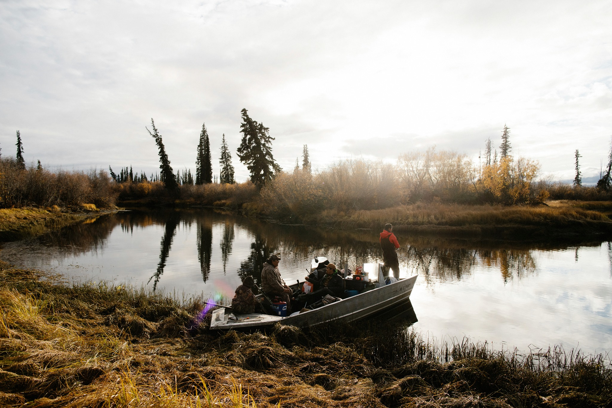 Film Screening Arctic Refuge