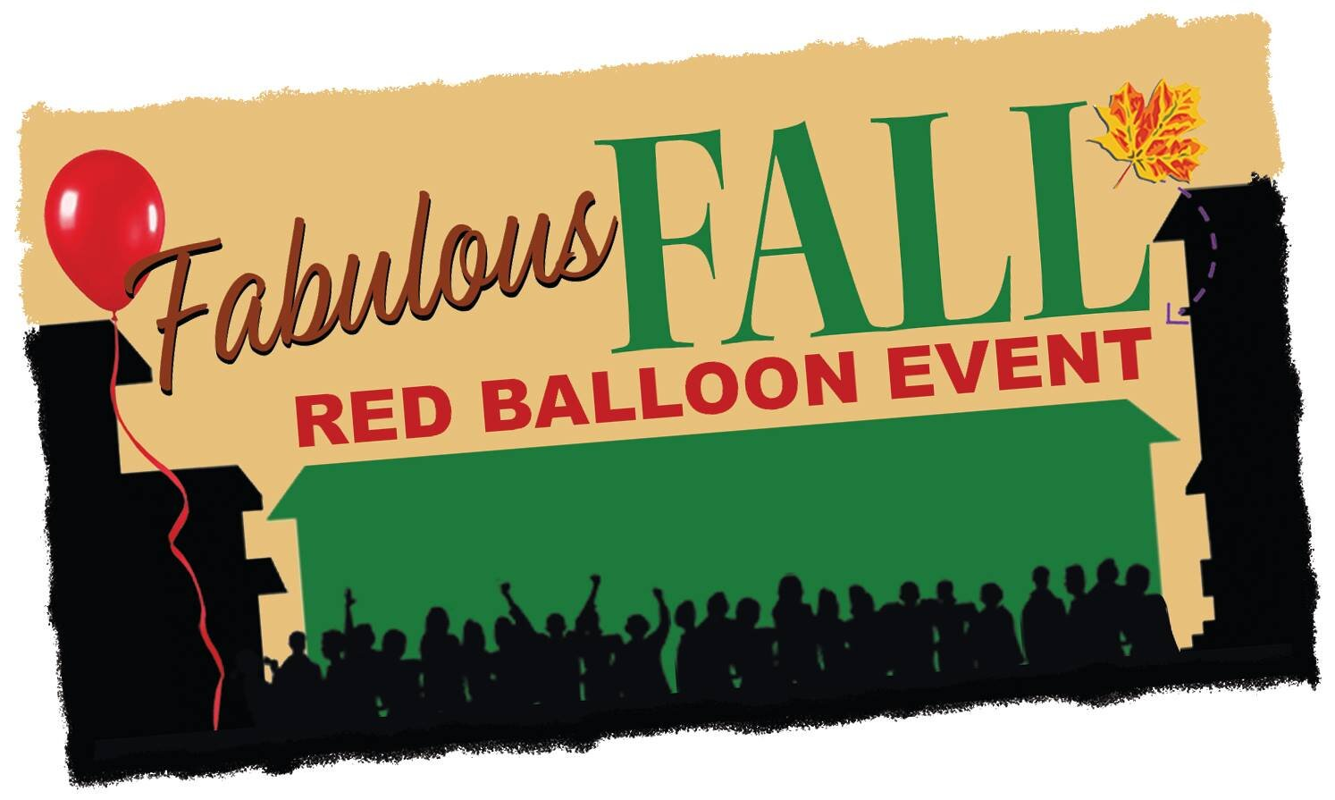 red balloon event