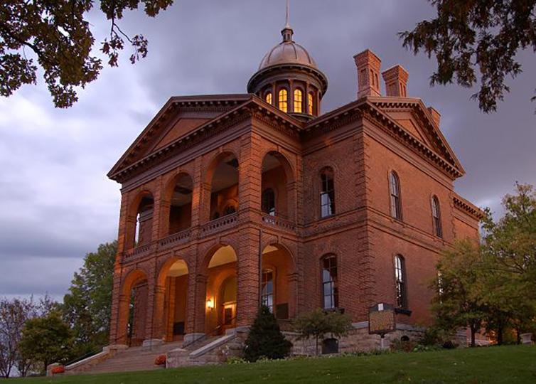 photo courtesy of Washington County's website