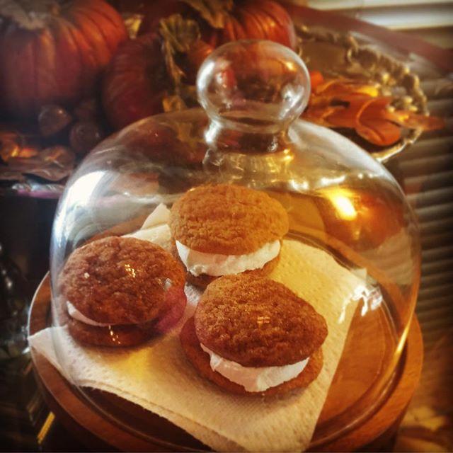 Whoopie Pies & Cupcake Luv