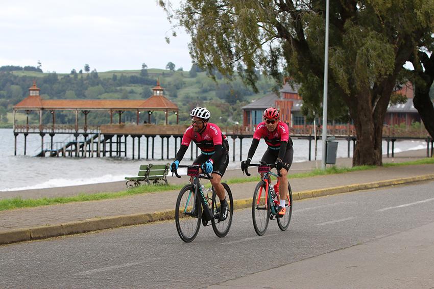 Giro del Lago es una carrera de ciclismo de ruta en formato Gran Fondo que se llevará a cabo en torno a la impresionante costa del Lago Llanquihue, Región de Los Lagos, Chile el Sábado 2 de Noviembre de 2019. -