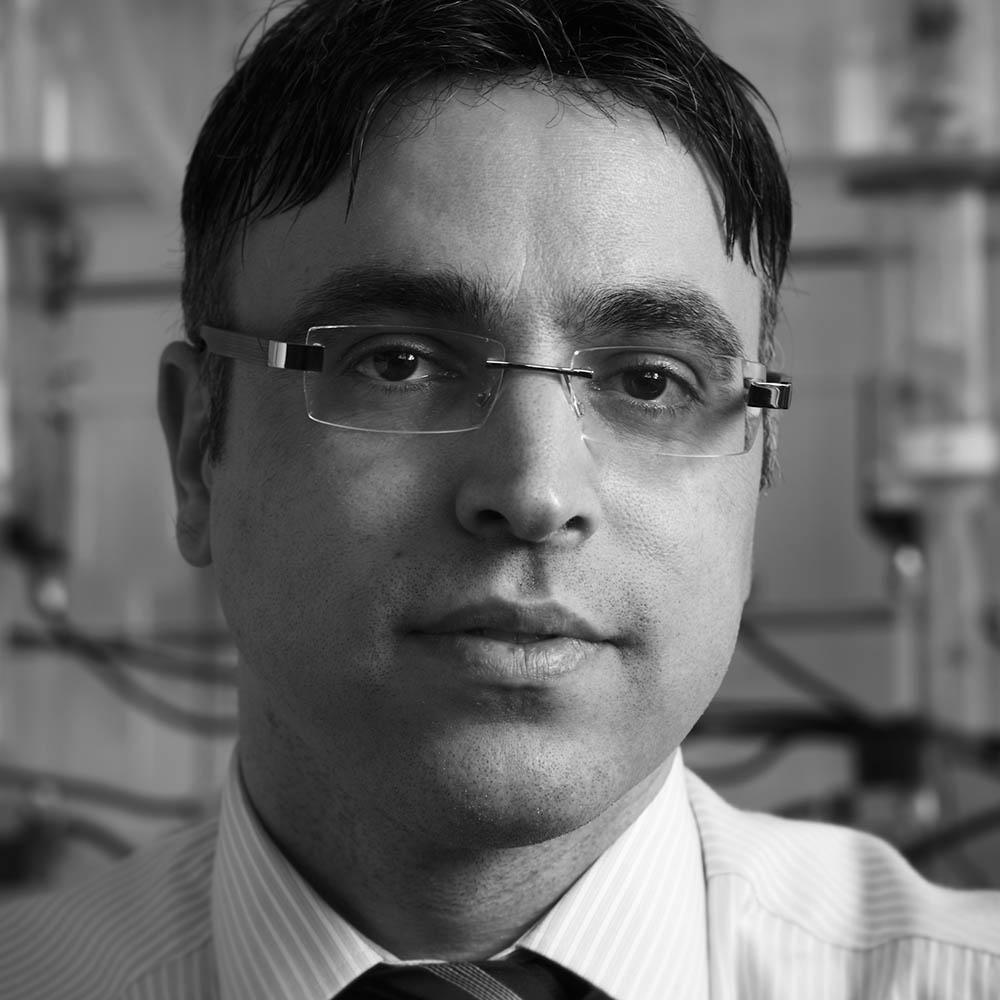 Hossam Haick, making major strides in nanotechnology at the Technion
