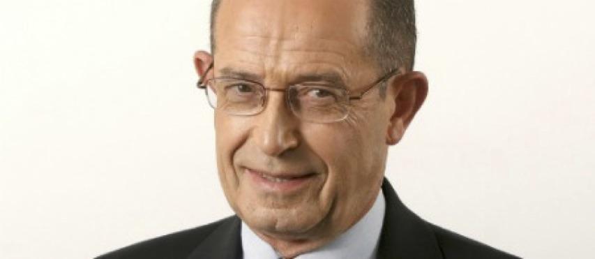 Zvi Bentwich, President of the NALA Foundation.Photo courtesy and © NALA Foundation