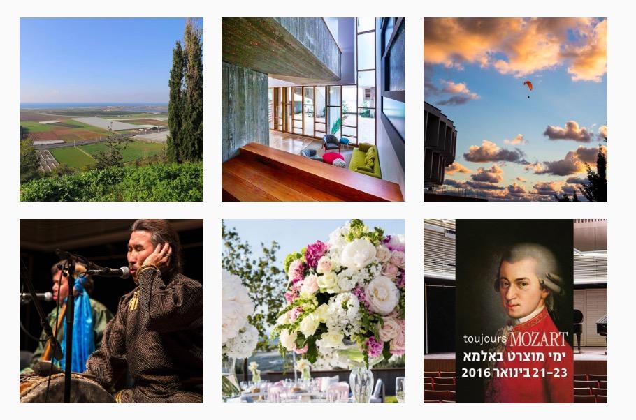 Elstein Music and Arts Center Instagram