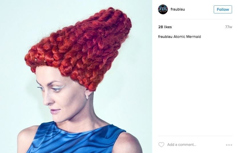Frau Brau Instagram
