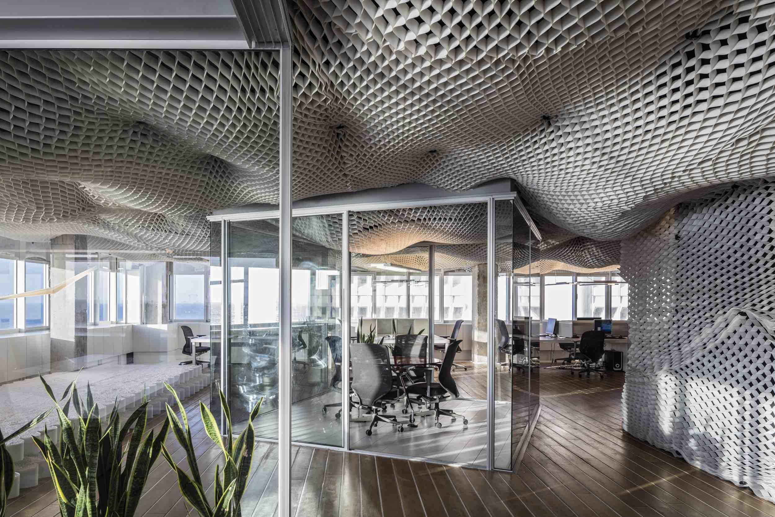 Photo courtesy Paritzki & Liani Architects