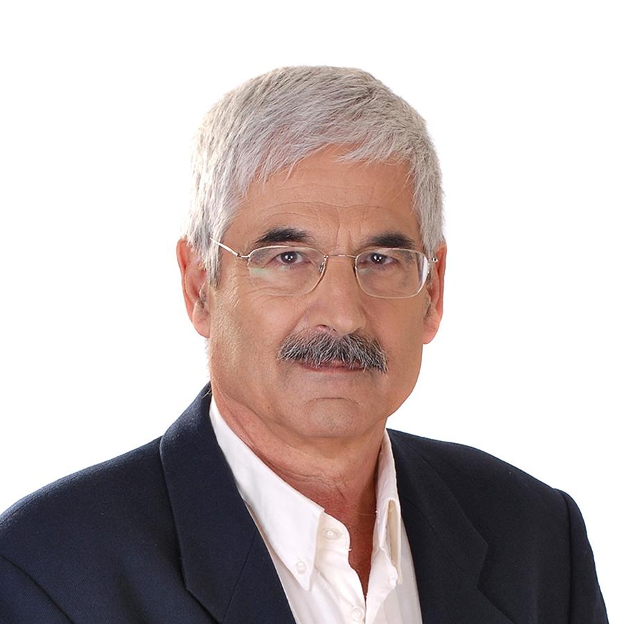 Naty Barak, Chief of Sustainability, Netafim. Photo courtesy Netafim