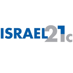 Article courtesy of  Israel21c.org
